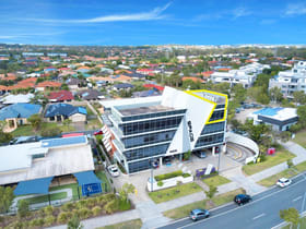 Offices commercial property for sale at 15/328 Scottsdale Drive Robina QLD 4226