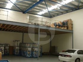 Industrial / Warehouse commercial property for sale at UNIT 1/8 TOLLIS PLACE Seven Hills NSW 2147