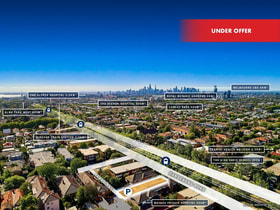 Medical / Consulting commercial property for sale at 338 Dandenong Road St Kilda East VIC 3183