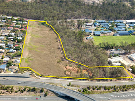 Development / Land commercial property for sale at 11 Brisbane Road Riverview QLD 4303
