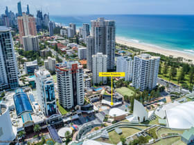 Medical / Consulting commercial property for sale at L18,19,20/15 Victoria Avenue Broadbeach QLD 4218