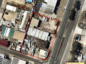 Industrial / Warehouse commercial property for sale at Moorooka QLD 4105