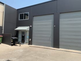 Industrial / Warehouse commercial property for sale at 8/4 Dell Road West Gosford NSW 2250