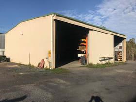 Industrial / Warehouse commercial property for sale at 8 Wallace Drive Mareeba QLD 4880