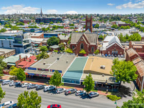 Offices commercial property for lease at 128 Mollison Street Bendigo VIC 3550