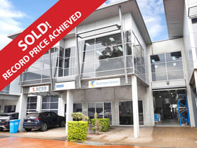 Offices commercial property for sale at 16/11-21 Underwood Road Homebush NSW 2140
