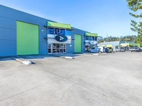 Factory, Warehouse & Industrial commercial property for sale at 5/525 Lytton Road Morningside QLD 4170