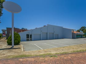 Industrial / Warehouse commercial property for sale at Unit 6, 1300 Albany Highway Cannington WA 6107