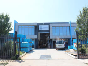 Factory, Warehouse & Industrial commercial property for sale at 34 Burgess Street Brooklyn VIC 3012