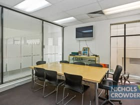 Medical / Consulting commercial property for sale at G08 & G09/22 St Kilda  Road St Kilda VIC 3182