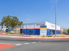 Industrial / Warehouse commercial property for sale at Cnr Wright Street and Collier Link Bayswater WA 6053