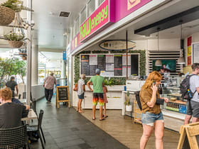 Retail commercial property for sale at Shop 7/110 Marine Parade Coolangatta QLD 4225