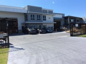 Factory, Warehouse & Industrial commercial property for sale at Canning Vale WA 6155