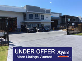 Industrial / Warehouse commercial property for sale at Canning Vale WA 6155