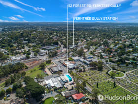 Retail commercial property for sale at 52 Forest Road Ferntree Gully VIC 3156