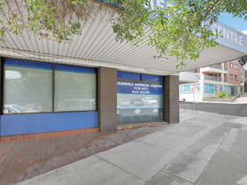 Medical / Consulting commercial property for sale at Railway Crs Jannali NSW 2226