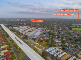 Retail commercial property for sale at Lot 1, 796-798 Princes Highway & 2 Grace Street Springvale VIC 3171