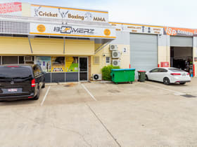 Factory, Warehouse & Industrial commercial property for sale at 780 Boundary Road Coopers Plains QLD 4108