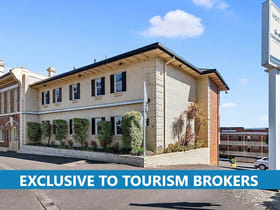 Hotel / Leisure commercial property for sale at Launceston TAS 7250