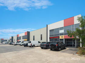 Industrial / Warehouse commercial property for sale at 14/44 Mahoneys Road Thomastown VIC 3074