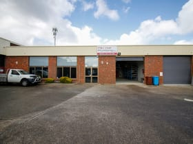 Factory, Warehouse & Industrial commercial property sold at 5/21 Stud Road Bayswater VIC 3153