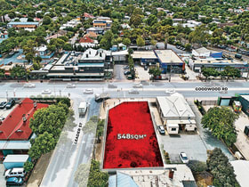 Development / Land commercial property for sale at 80 Goodwood Road Goodwood SA 5034