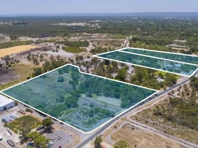 Development / Land commercial property for sale at 73, 105 & 115 Orton Road Casuarina WA 6167