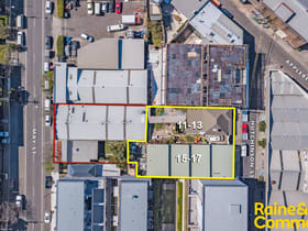 Development / Land commercial property for sale at 11-13 & 15-17 Hutchinson Street St Peters NSW 2044