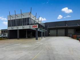 Industrial / Warehouse commercial property for sale at 500 Boundary Road Derrimut VIC 3026