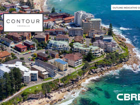 Development / Land commercial property for sale at 1-3 Roker Street Cronulla NSW 2230