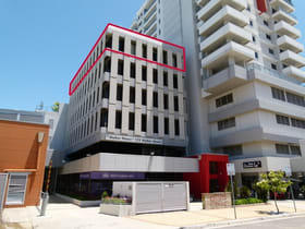 Offices commercial property for lease at Level 6/122 Walker Street Townsville City QLD 4810