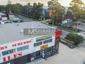 Factory, Warehouse & Industrial commercial property for sale at 11/43 Heathcote Road Moorebank NSW 2170