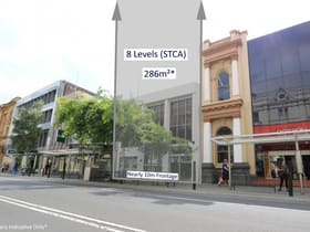 Offices commercial property for sale at 73-75 St John Street Launceston TAS 7250