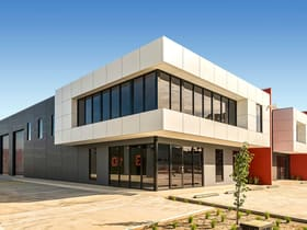 Factory, Warehouse & Industrial commercial property for sale at 4/11 FRIARS ROAD Moorabbin VIC 3189