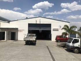 Factory, Warehouse & Industrial commercial property for sale at 9/201 Evans  Road Salisbury QLD 4107