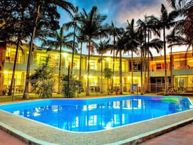 Hotel / Leisure commercial property for sale at 85 Ocean Parade Coffs Harbour NSW 2450