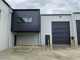 Industrial / Warehouse commercial property for lease at 6/15-17 Charles Street St Marys NSW 2760
