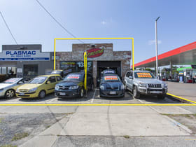 Industrial / Warehouse commercial property for sale at 1335 North Rd Huntingdale VIC 3166