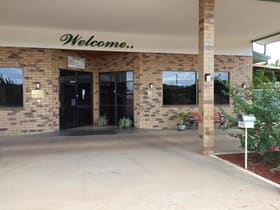 Hotel / Leisure commercial property for sale at Soldiers Hill QLD 4825