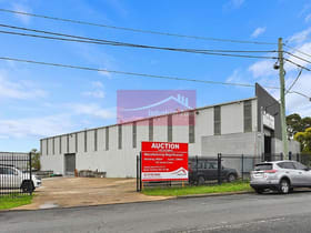 Industrial / Warehouse commercial property for sale at 201 Miller Road Villawood NSW 2163