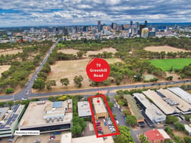 Offices commercial property for sale at 70 Greenhill Road Wayville SA 5034