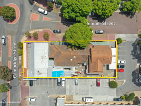 Retail commercial property for sale at 352 Cambridge Street Wembley WA 6014