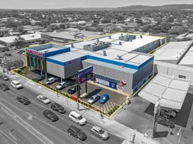 Shop & Retail commercial property for sale at Whole Bldg/214-216 Portrush Road Trinity Gardens SA 5068