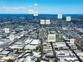 Shop & Retail commercial property for sale at Ground Floor Retail/767-779 Botany Road Rosebery NSW 2018