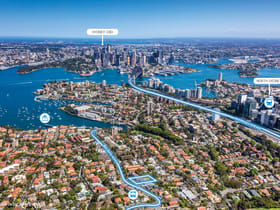 Development / Land commercial property for sale at 76 Ben Boyd Road Neutral Bay NSW 2089