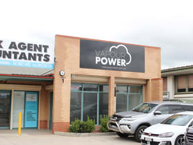 Medical / Consulting commercial property for sale at 1/2A Newton Road Blacktown NSW 2148