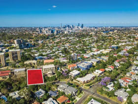 Development / Land commercial property for sale at 51 Swann Road Taringa QLD 4068