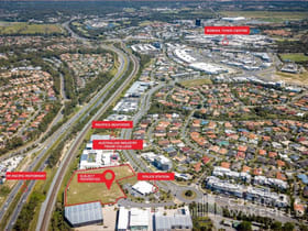 Industrial / Warehouse commercial property for sale at 287 Scottsdale Drive Robina QLD 4226