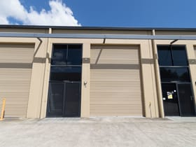 Industrial / Warehouse commercial property for lease at Coomera QLD 4209