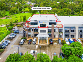 Offices commercial property for lease at Suite 13/3986 Pacific Highway Loganholme QLD 4129